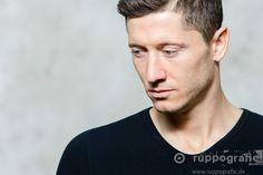 Robert Lewandowski – Ruppografie Blog