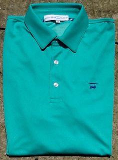 Fairway Polo - Green