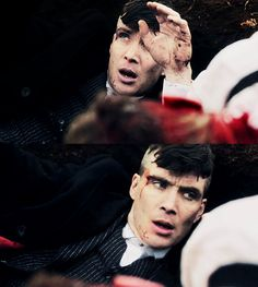"""""""There is hell and there is another place below hell. I will remember everything … I forget nothing.""""  Tommy Shelby"""