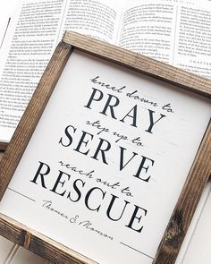 kneel down to pray step up to serve reach out to rescue quote by Thomas S Monson Lds Quotes, Great Quotes, Quotes To Live By, Inspirational Quotes, Lds Memes, Scripture Quotes, Motivational, Thomas S Monson Quotes, Prayer Signs