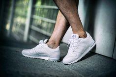 """adidas ZX 700 """"White/Aluminium"""" chmielna20.pl #adidas #zx700 #ws2"""