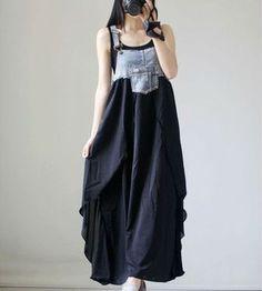 Free Shipping 2013 New Fashion Maternity Plus Size Summer Long Dress Pregnant Woman Demin Dresses 1240 Price    US $ 20.89