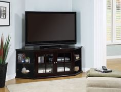 Coaster 700658 Transitional TV Console Espresso New | $499.00