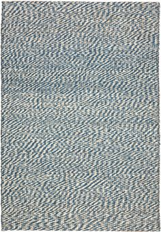 Safavieh Natural Fiber NF448C Blue and Ivory Area Rugs at Bold Rugs | Free Shipping and Huge Savings