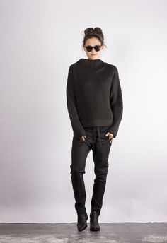 Brill Sweater – Mr & Mrs Smith Manly