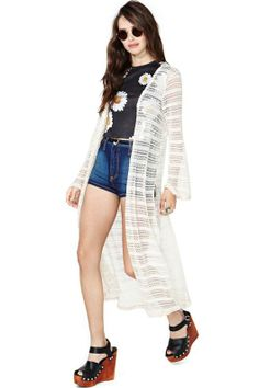 Wind Dancer Kimono