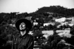Picture of Sami Yaffa by Meeri Koutaniemi