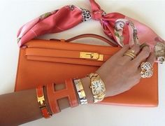 stacked bracelets pinterest | http://pinterest.com/successdress | stacked bracelets
