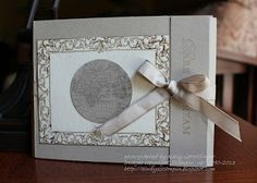 Always Stampin': Fabulous Flip Mini Album
