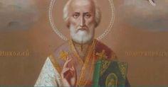 Modlitba k svätému Mikulášovi Divotvorcovi, ktorá zmení váš osud. Pomôže každému človeku na svete