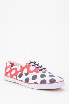 Keds X Happy Socks Champion Polka Dot Sneaker  #UrbanOutfitters