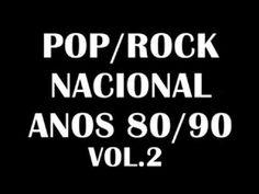 POP ROCK NACIONAL ANOS 80 90 VOL 02