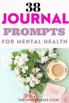 Journaling for mental health is one of the best ways to improve your mental health. Journaling healps you thing through clearly, and to move on and to see better that things are not as bad or that you are strong enough. There are so many benefits of journaling for personal growth and mental health Mental Health Journal, Good Mental Health, Health Challenge, You Are Strong, Journal Prompts, Journaling, Improve Yourself, Caro Diario, Diary Ideas