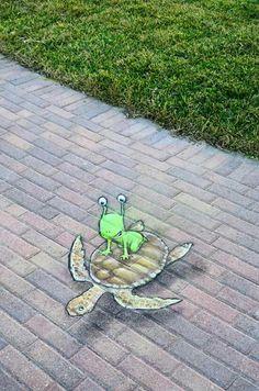 Sluggo & Turtle