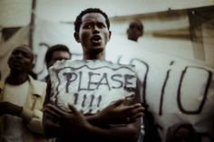 Refugees · Sinawi Medine