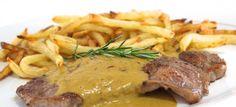 A receita do molho secreto do L'Entrecôte de Paris |Casal Cozinha
