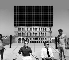 Carmelo Baglivo - Palazzo Veneziano, 2013 | Artribune