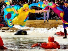 An Awesome and Zany Festival for… A Frozen Dead Guy? | Think Colorado!
