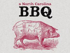North Carolina BBQ