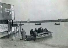 Canvey Island before the bridge was built. New Pictures, Great Photos, Art Journals, Bridge, Shots, Age, Island, London, Building