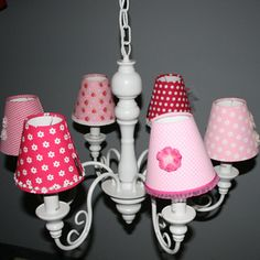Diy Craft, Diy Project, Lampshade