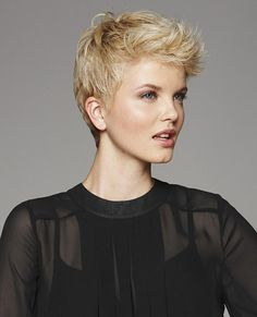 Great Pixie Cuts 2013