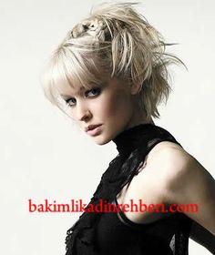 2012 Short Hair Cut Styles photo Rockquel Barbiewire's photos ... #hairdesign - Find more hair design at Stylendesigns.com!