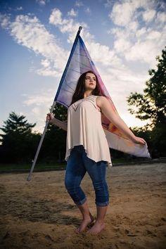 Hannah Class of 2018 Senior Pictures | Deer Valley Peoria AZ | Senior photographer Anjeanette.Photography
