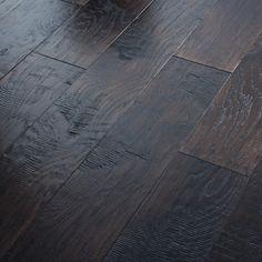 beveled edge hardwood floor