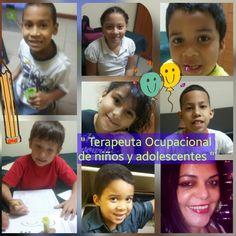 TERAPEUTA OCUPACIONAL DE NIÑOS, ADOLESCENTES Y ADULTOS EN CARACAS  - Medicina y Servicios Sociales - Caracas