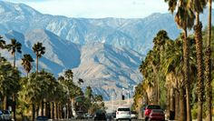 Alcazar Palm Springs: Sun worshipers flock to Palm Springs, a resort town filled with art and great food.