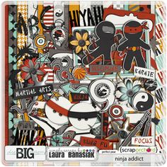 <p> By Laura Banasiak and Dream Big Designs</p>