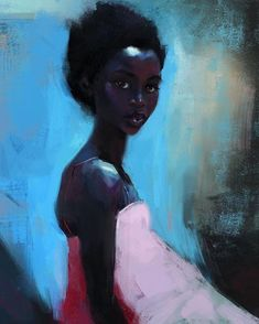 MoMAA is the home of Museum of Modern African Art, Buy Masterpeices of curated modern african art & Hear stories of Africa's Rising stars. Name Paintings, African American Artwork, Contemporary African Art, Modern Contemporary, Contemporary Paintings, Black Artwork, Black Women Art, Art Women, Afro Art