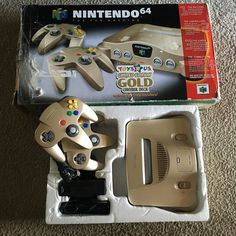 V Games, Games Box, Games To Play, Video Games, Super Nintendo, Nintendo 64, Custom Consoles, Geek Toys, Gamers Anime