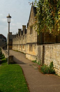 Chipping Campden, Cotswolds, Gloucestershire, England, UK — FUCKITANDMOVETOBRITAIN