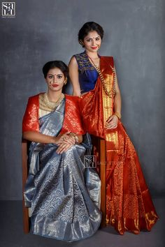 SaltStudio introduces it s spectacular range of Kanjeevaram sarees! Thanks Anvar Zayan photographer Make up and hair Sajith Tk Sujith style lounge Roshni Joshy and Anita Mathew our beautiful models . Special Thanks to Jerry John and Dhanya for your help support bridalsarees capeblouse paistelkancheevaramsarees contemperorysilksaree 22 November 2016