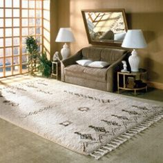 berber teppich direkt import seit 1963 mit gr ter muster vielfalt k nigs berber ab. Black Bedroom Furniture Sets. Home Design Ideas