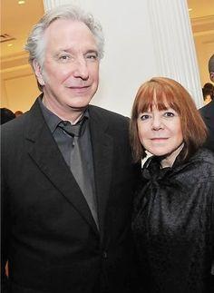 Alan & Rima