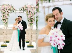 MLP-Romantic-Wedding-Photographer-California BirchTreeArch Flowers by: Blossom Floral, Inc.