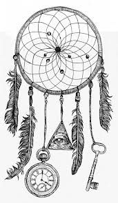 1000 Images About Dreamcatcher Drawings On Pinterest