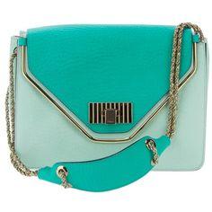 turquoise #bag #LUNAmin #LunaLifestyle