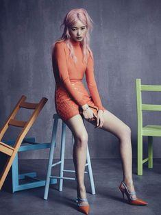 asianmodels: Vogue Australia - Fernanda Ly // love this entire photoshoot