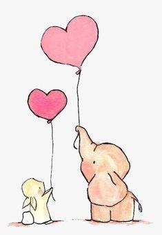 Cartoon puppet cartoon elements,Cartoon elephant and baby elephant, Cartoons, Romantic, Muppets PNG Image Easy Elephant Drawing, Cute Easy Animal Drawings, Baby Animal Drawings, Elephant Art, Cartoon Drawings, Easy Drawings, Disney Drawings, Cartoon Elephant Drawing, Cute Elephant Cartoon