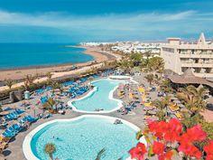 Beatriz Playa and Spa Lanzarote