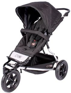 Mountain Buggy +one   Best Baby Stroller Reviews