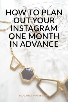 As a fashion boutique or small business owner, you've got a million things going on. And your Instagram account may not be the first think you're thinking out. That's ok! Because with my Instagram plan, you are able to plan out your Instagram content a month in advance. So long last minute posts. Read how you can plan out Instagram posts plus snag my FREE Instagram Survival Guide for Fashion + Beauty Boutiques and Small Businesses.