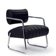 Chair 'Bonaparte' by Eileen Gray, 1935