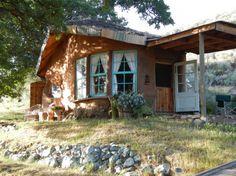 Jackie's Cob House
