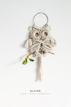 998 Best Macrame Owl Images Macrame Owl Macrame Owl