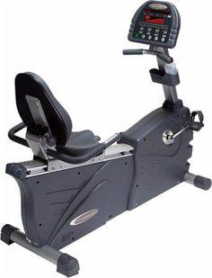 Endurance B3R Self Generating Recumbent Bike - List price: $3,200.00 Price: $1,895.00